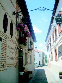 Restaurante Asador las Cubas
