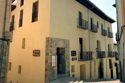 Restaurante Casa Roque en Morella