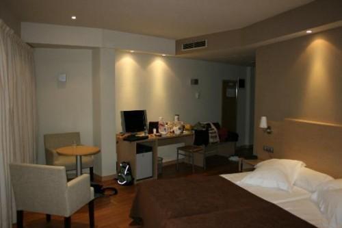 Hotel Codina, estancia en San Sebastián