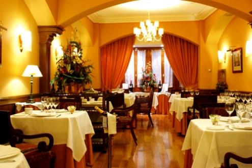 Restaurante Casa Zanito en Olite