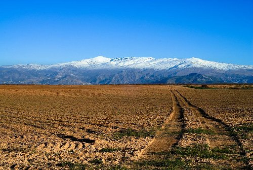 España, la magia de su paisaje