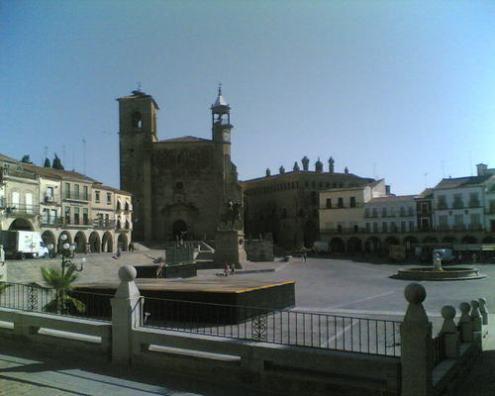 Trujillo, espíritu conquistador