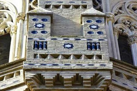 Visita a la Catedral: la Seo en Zaragoza