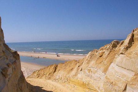 Mazagón y sus playas vírgenes