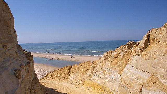 Playas de Mazagon Huelva