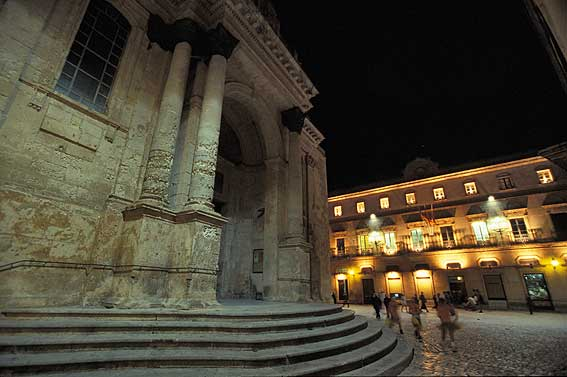 Ciutadella de Menorca, algo mas que sol y playas