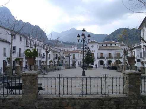 Grazalema: bello enclave de los Pueblos Blancos