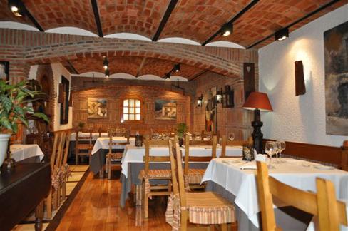 restaurante Gure Txokoa