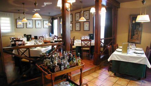 Restaurante Ixeia