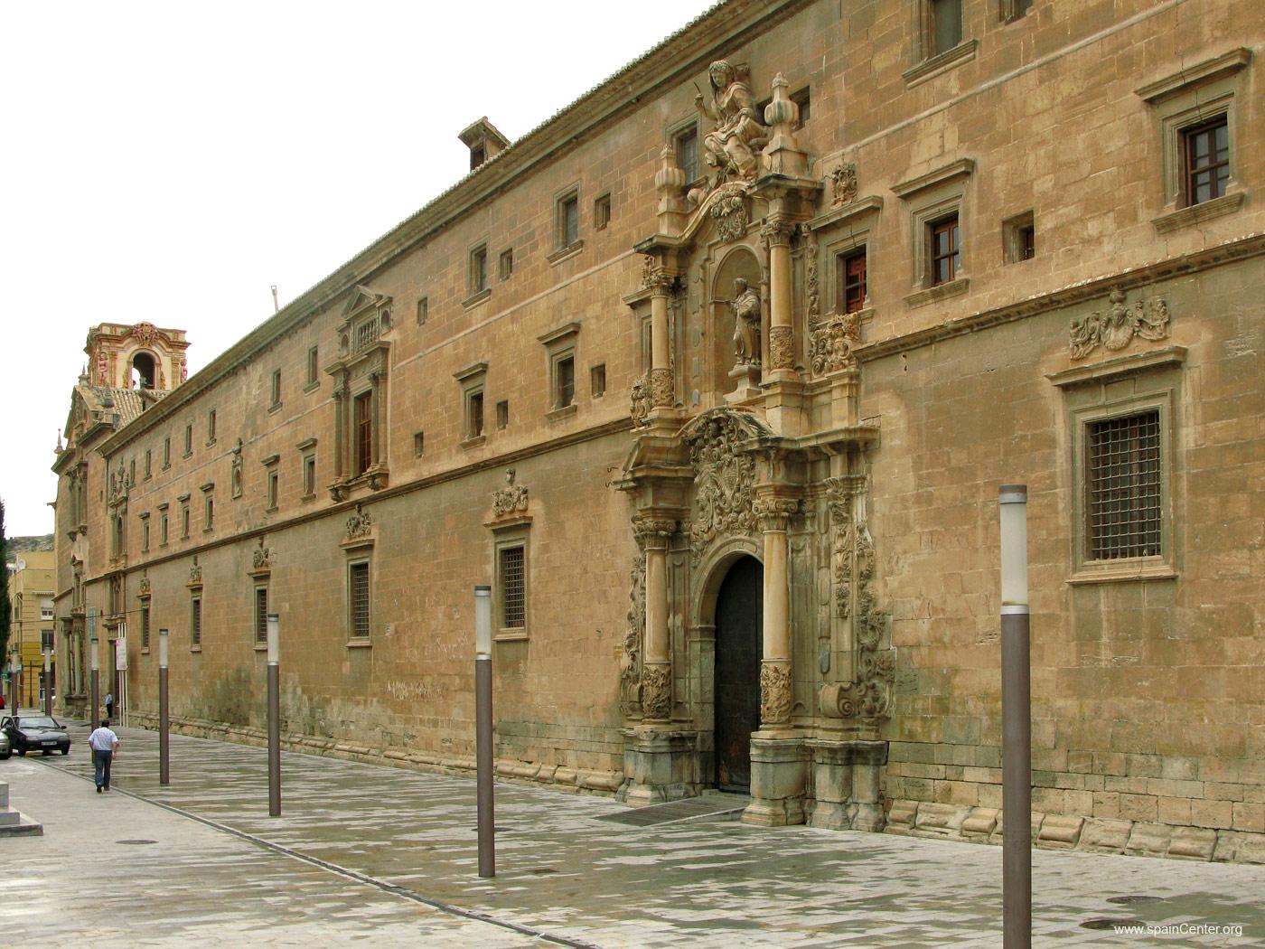 Orihuela, ciudad de monumentos