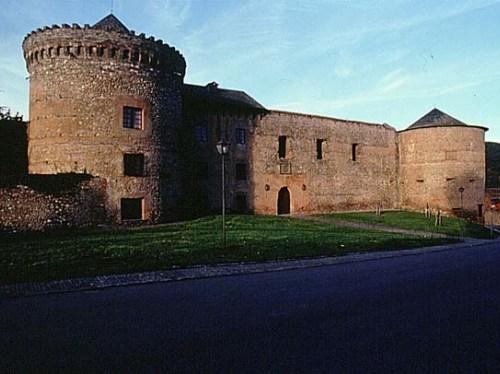 Villafranca del Bierzo, ciudad de peregrinos