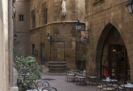Catí y su entorno natural en Castellón