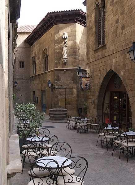 Catí, Castellón