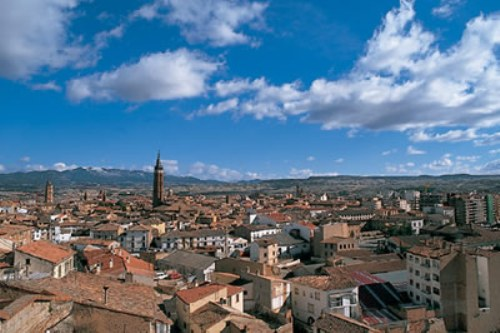 Calatayud, la ciudad de la morería