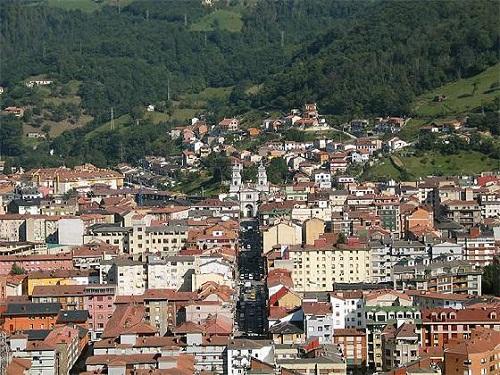 Que ver en Mieres, Asturias