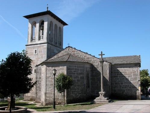 Palas de Rey en Lugo