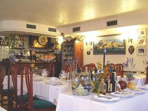 Restaurante Casa Jaime en Peñiscola