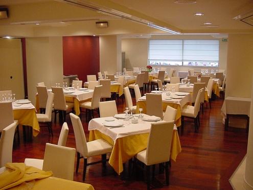 Restaurante Zallo Barri