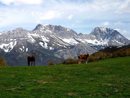 Espacio Natural del Valle de San Emiliano en León