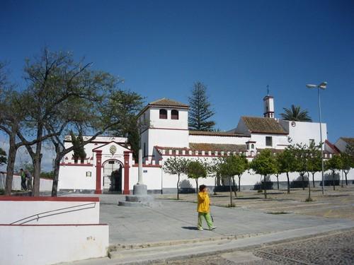 Sanlúcar de Barrameda en Cádiz