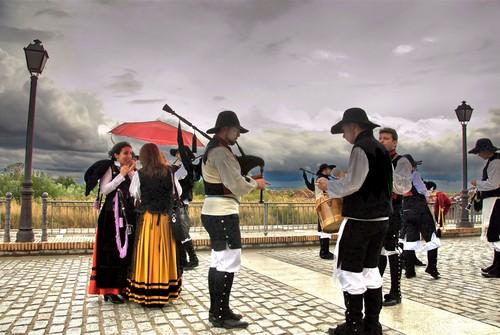 Fiestas de las Mondas en Talavera de la Reina