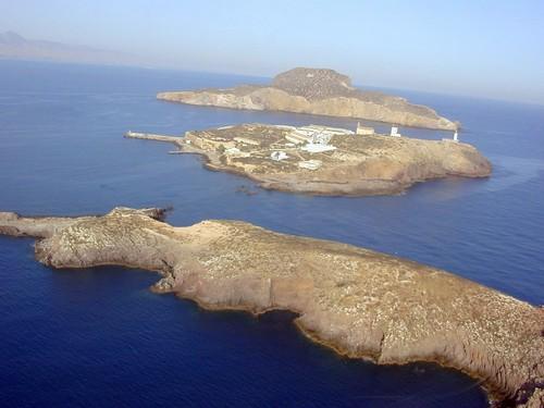 Melilla, un mundo por ver