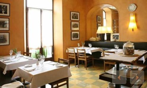Restaurante Les Monges