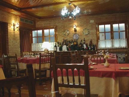 Restaurante los Bocoyes