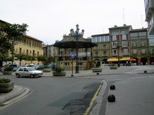 Haro, la capital del Rioja
