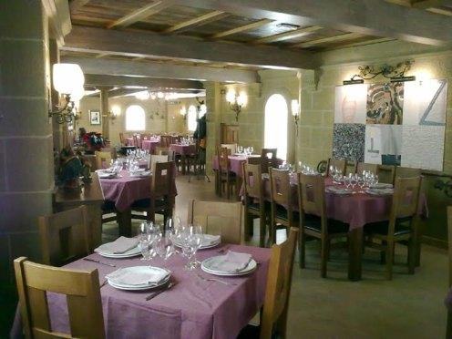 Restaurante Terete