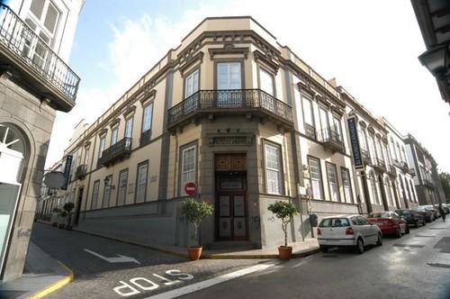 El Museo Canario en Las Palmas de Gran Canaria