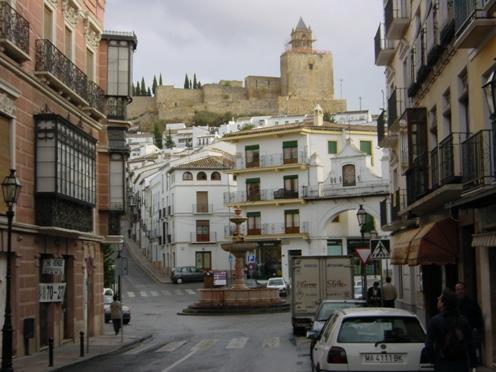 Antequera, alma e historia en el corazón de Andalucía