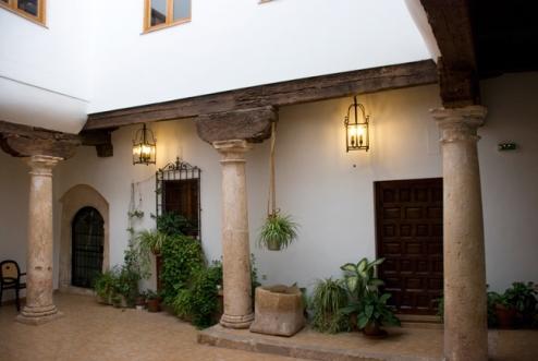 Hotel Mirador Sierra de Alcaraz