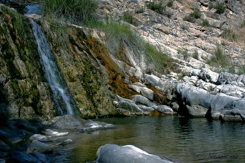 Visita al Parque Natural de Sierra María – Los Vélez
