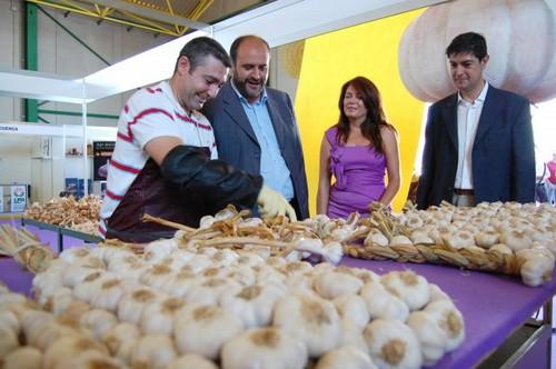 FIDA, Feria Internacional del Ajo en Cuenca