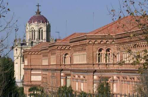 El Palacio de la Cotilla y el Salón Chino en Guadalajara