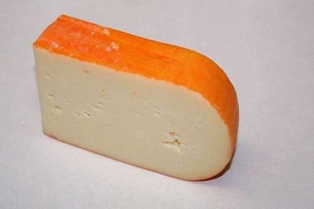 El queso de Mahón, típico menorquín