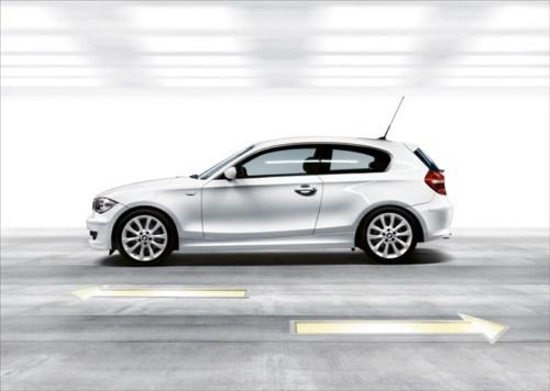 Aparca tu coche este verano con BMW
