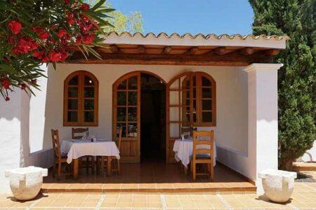 Comer en Ibiza, detalles de su gastronomía