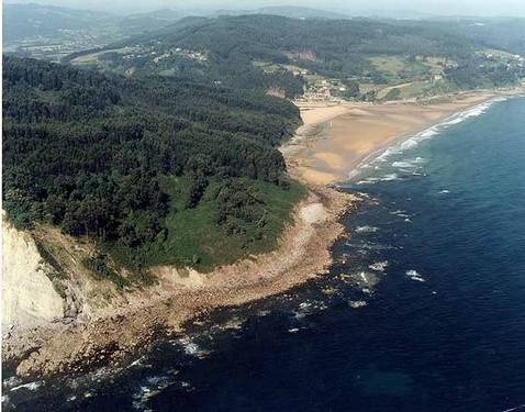 Las mejores playas del norte de España