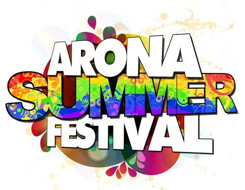 Arona Summer Festival 2011 en Tenerife