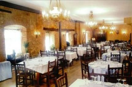 Restaurante Mayton