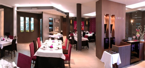 Restaurante Saboya 21