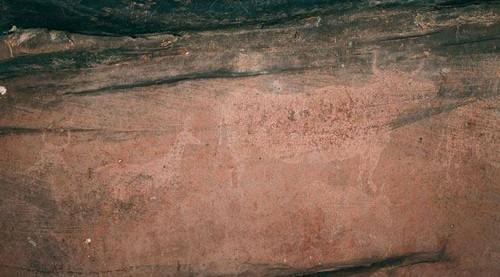 Ruta por las Pinturas Rupestres en Albarracin, Teruel