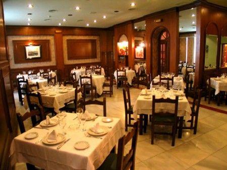 Restaurante Nicolas en Merida