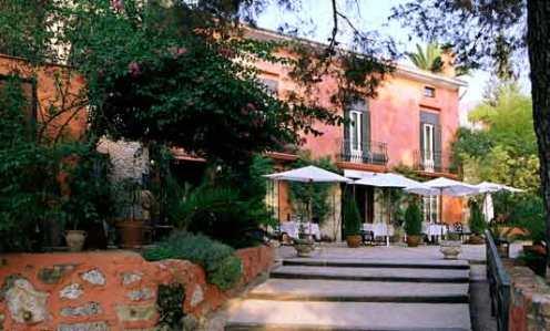 Hosteria Mont Sant Xativa