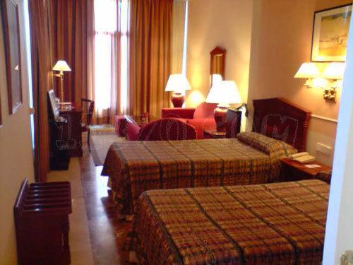 hotel Port Mao