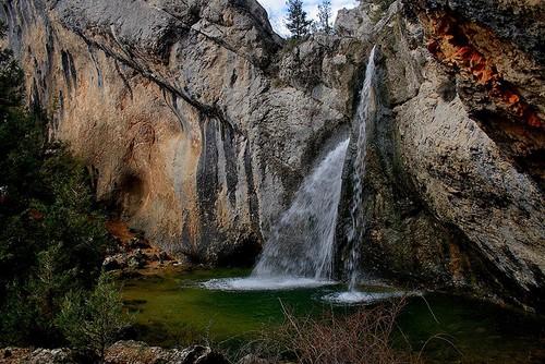 Paraje Natural Protegido Laguna Fuentona de Muriel, Soria