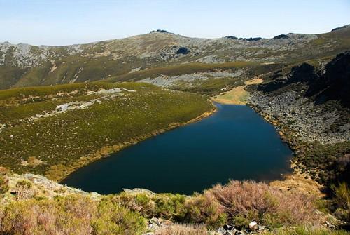 Lago Truchillas