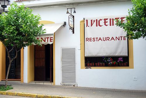 Restaurante José Vicente